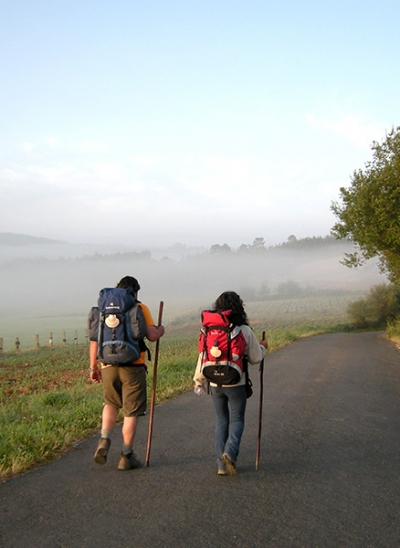 "Tour ""The way of St. James (Camino de Santiago)"" (10 days, 9 nights)"
