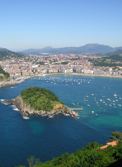 Guided tour in Castile and León, the Basque Country and Navarre (8 days, 7 nights)