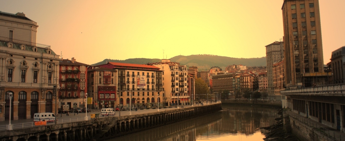 Tour of the Basque Country (10 days, 9 nights)
